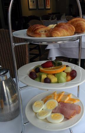 Oban Inn, Spa and Restaurant: Breakfast