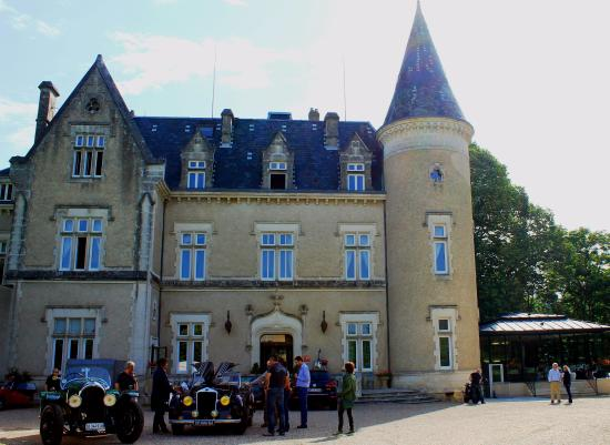 Chateau des Reynats Photo