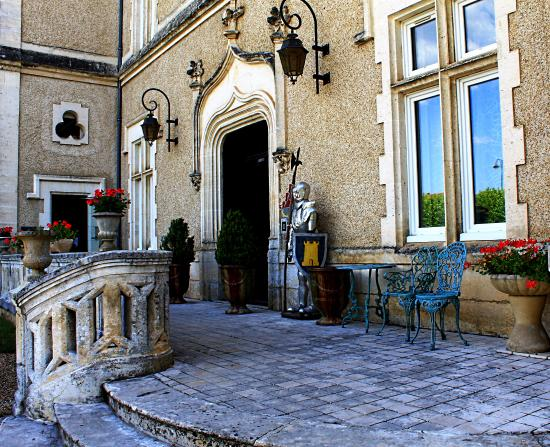 Foto Chateau des Reynats