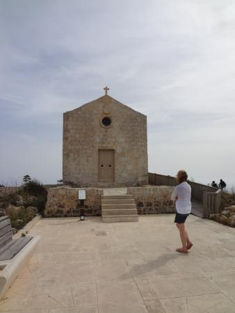 St. Mary Magdalene Chapel