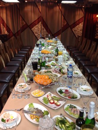 Restaurant Ataman