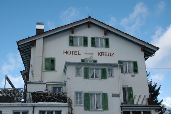 Hotel Restaurant Weisses Kreuz