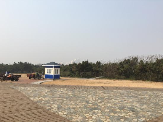 Rizhao Beach Area : photo9.jpg