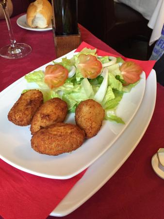 imagen Restaurante Casa de los Gallos en Cifuentes