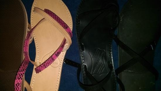 Sandals 4u Photo