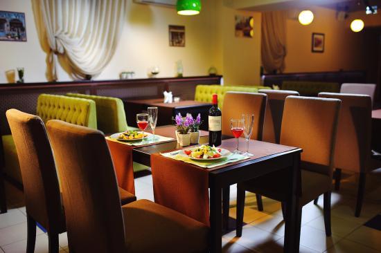 Art Cafe Yabloko