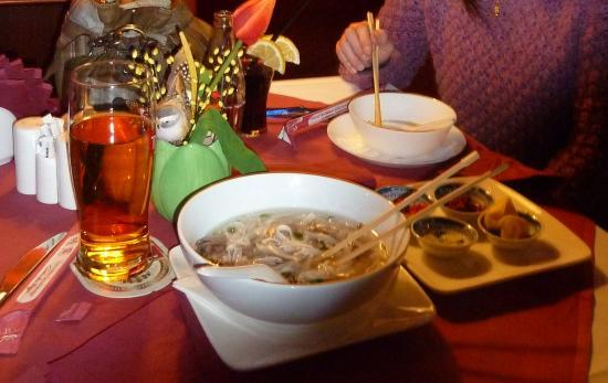 Restauracja Lothus