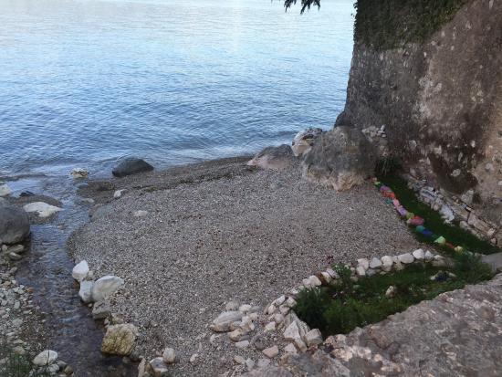 Spiaggia del Corno