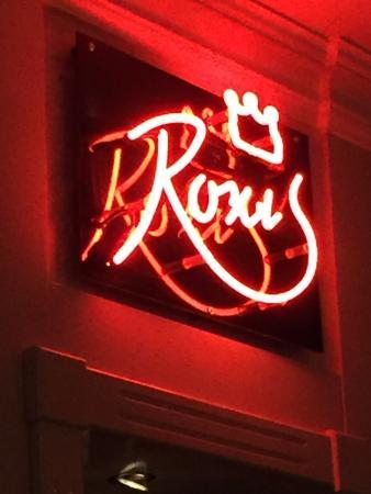 Roxis