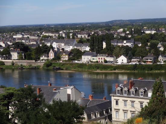 Foto de Sainte-Catherine-de-Fierbois