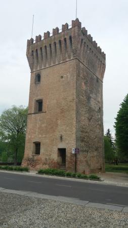 Torre dove fu imprigionato Fra...