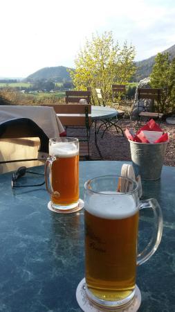 Faistenau, Αυστρία: 20160416_184230_large.jpg