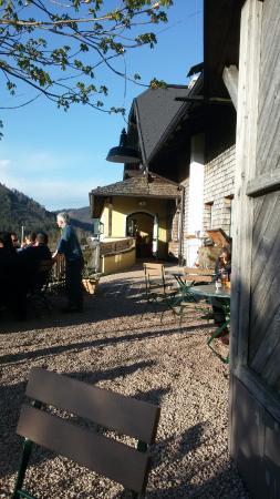 Faistenau, Αυστρία: 20160416_182531_large.jpg