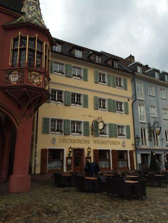 Hotel Oberkirch: photo0.jpg
