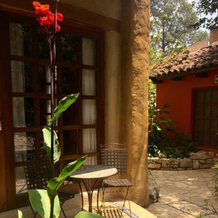 Guayaba Inn : photo0.jpg