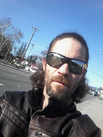 Anderson, Califórnia: My Lover