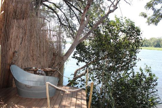 Zdjęcie Caprivi Region