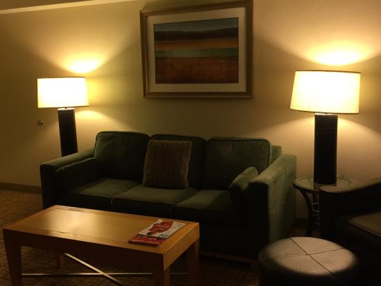 DoubleTree by Hilton Hotel & Suites Jersey City : photo0.jpg