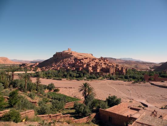 Morocco Objectif