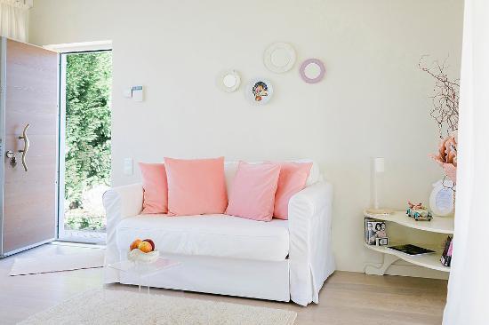 Quinta dos Bons Cheiros Country Design B&B: cottage living