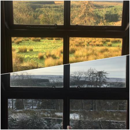 Allenheads, UK: Views
