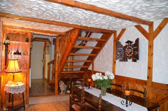 Rowantree Cottage Bed and Breakfast Photo