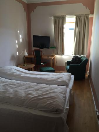 Strand Hotel : photo0.jpg