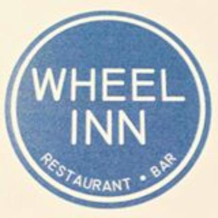 Scone, UK: Wheel Inn logo