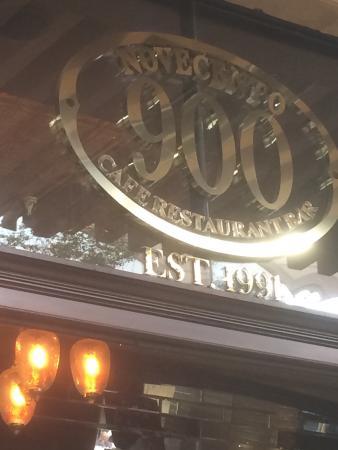 900 Novecento Cafe Restaurant Bar Bistro Argentino