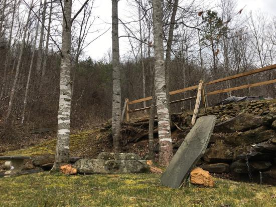 Leicester, Carolina del Norte: Compassionate Expressions Mountain Inn & Healing Sanctuary
