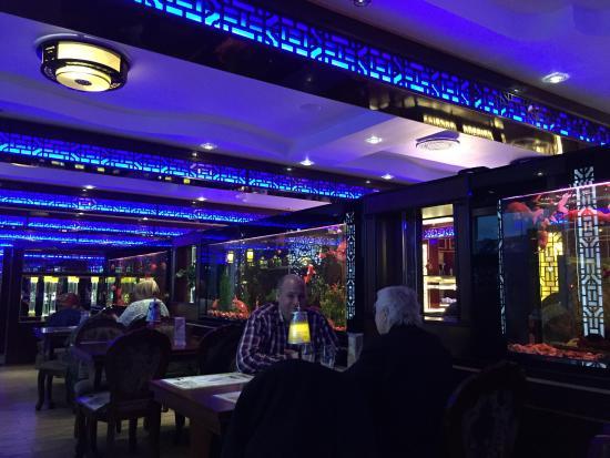 restaurant viby torv