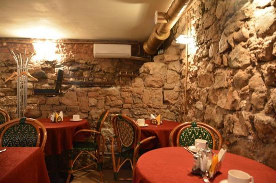 Restorāns Monte Kristo