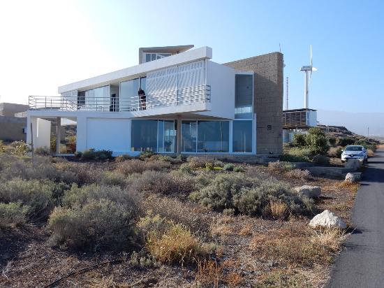 Strand bei der anlage picture of casas bioclimaticas iter granadilla de abona tripadvisor - Casas bioclimaticas iter ...