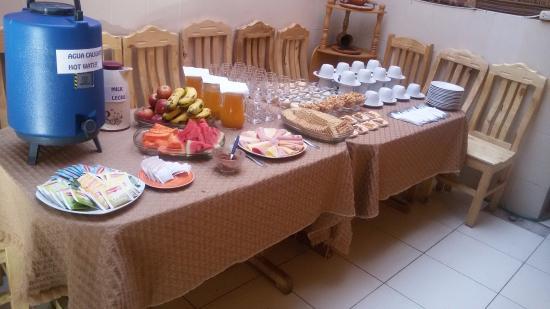 Cafe Restaurant Mosoj Runas