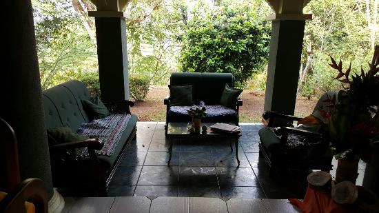 Platanillo, Costa Rica: Natuga March 2016