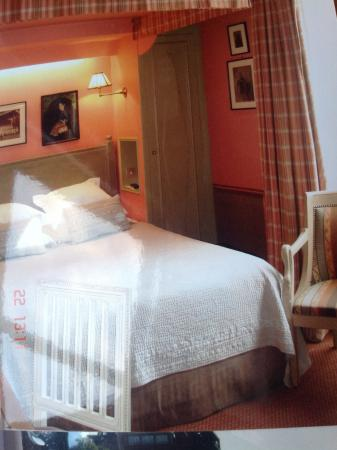 Hotel Verneuil: Pequena joia em St.germain!