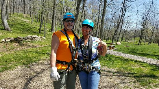 Brookville, IN: Best ziplining Indiana_large.jpg