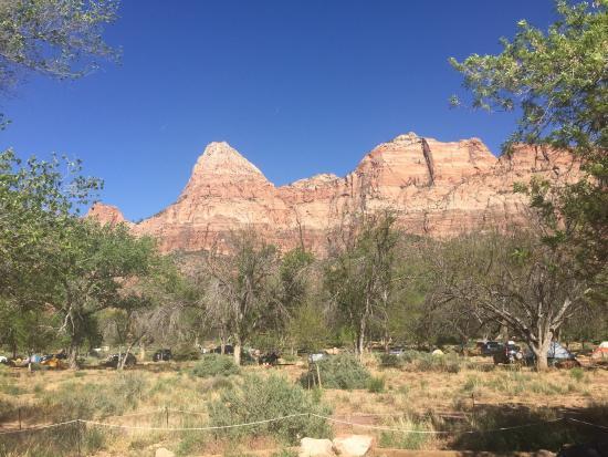 Watchman Campground: photo1.jpg