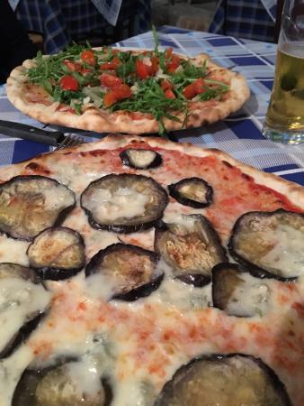 Pizzeria delle Grazie