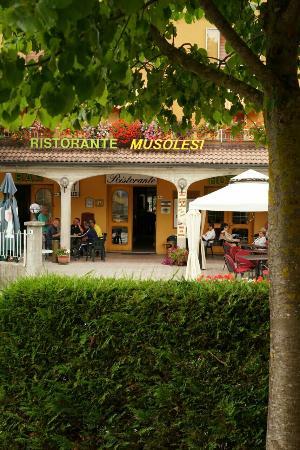 Hotel Ristorante Musolesi