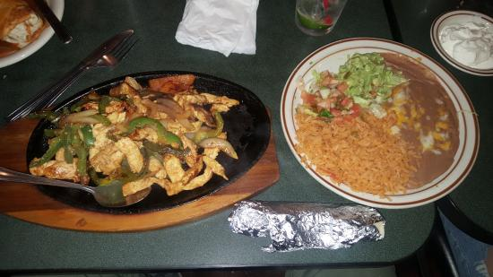 Mexican Restaurants In Chino Valley Az