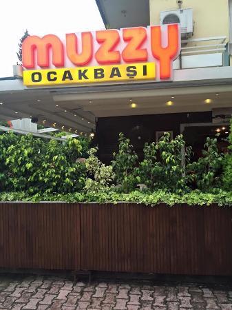 Muzzy Ocakbasi