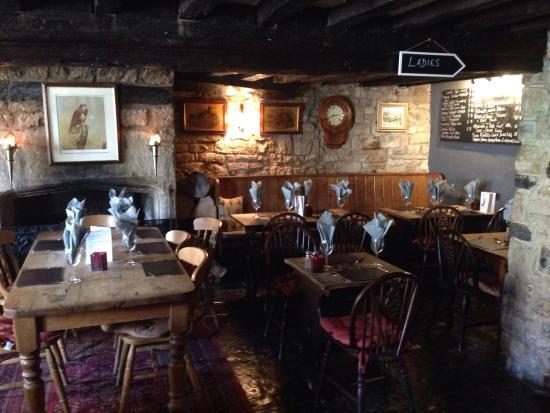 The Bird In Hand Taunton Restaurant Reviews Photos