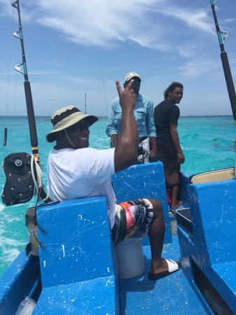 Belize sport fishing charters dangriga all you need to for Belize fishing charters