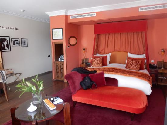 ホテル アンド スパ ル ドージェ ルレ アンド シャトー Image