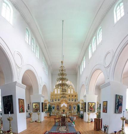 Candlemas Cathedral