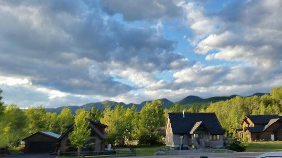 Crestwood Resort: Some of the many photos of our stays here
