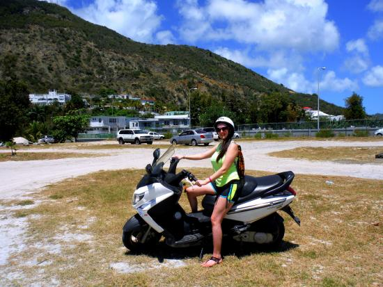 Johnny's Scooter and ATV Rental