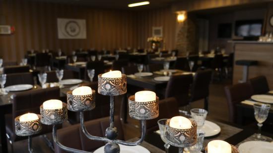 Rose Iranian Restaurant