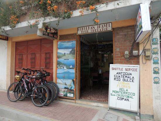 Atitlan Adventure Tours: Atitlan Adventure